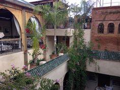 Riad Dar Justo Marrakech