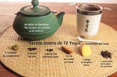 Te yogui