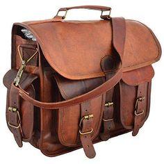 Personalized 15 Inch Mens Messenger Bag Genuine Leather Briefcase Bag Handmade Leather Shoulder Bag Cross body bag For Men Women Laptop bag Baggy Pants, Laptop Messenger Bags, Laptop Briefcase, Laptop Bags, Laptop Shoulder Bag, Shoulder Bags, Shoulder Strap, Handbags For Men, Leather Satchel