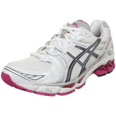 ASICS Women's GEL-Kayano 17 Running Shoe
