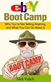 Free Kindle Book -   eBay Boot Camp: Why You're Not Selling Anything, and What You Can Do About It Check more at http://www.free-kindle-books-4u.com/computers-technologyfree-ebay-boot-camp-why-youre-not-selling-anything-and-what-you-can-do-about-it/