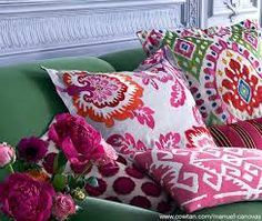 Image result for manuel canovas pillows