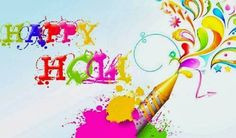 Happy Holi 2018 Whatsapp Status SMS Wishes Messages