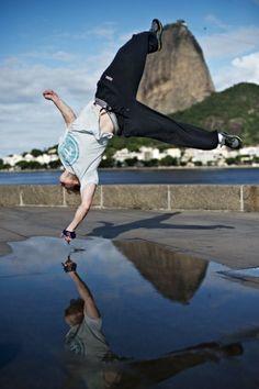 Ryan Doyle - Rio de Janeiro, Brazil