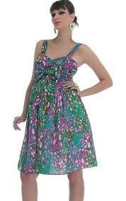 vestido transpassado para gravidas - Pesquisa Google
