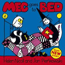 Image result for Meg and Mog