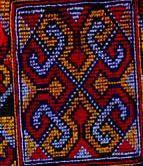 Iu Mienh embroidery