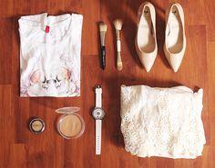 Usa tu ropa favorita, crea tus propios outfits y atrévete a usar colores llamativos