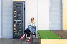 Data centers – Google Data centers Best Truck Camper, Technology, Google, Tech, Tecnologia