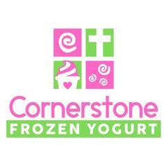 Cornerstone Frozen Yogurt (@cornerstonefrozenyogurt1) • Instagram photos and videos Shop Logo, Frozen Yogurt, Photo And Video, Logos, Videos, Instagram, Logo