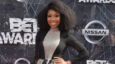 Singer Brandy Rushed To Hospital After Collapsing On Airplane