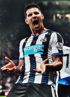 Aleksandar Mitrović | Newcastle United