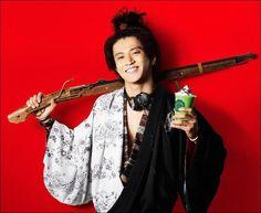 Nobunaga Concerto promo