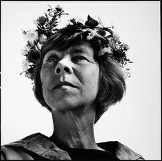 Hans Gedda, Tove Jansson, 1967.