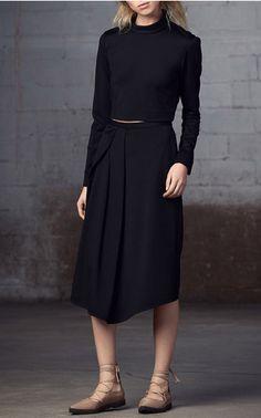 Tibi Pre Fall 2015 Look 22 on Moda Operandi