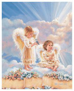 little angels