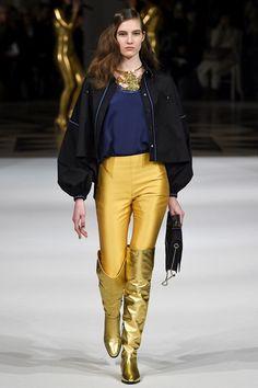 Alexis Mabille - Outono/inverno - Vogue Portugal