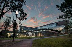 William H Gates Hall   University of Washington   Spring 2014