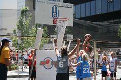 HoopFest...Spokane WA