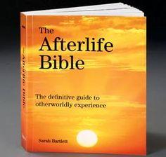 The Afterlife Bible @ Harriet Carter