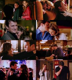 Martina: an ordinary girl in a weird world Castle Abc, Castle Series, Castle Tv Shows, Tv Show Quotes, Film Quotes, Richard Castle, Film Blade Runner, Castle Beckett, Greys Anatomy Cast