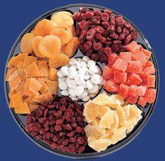 Tu B'Shevat on Pinterest | Kosher Recipes, Dried Fruit and Tapenade