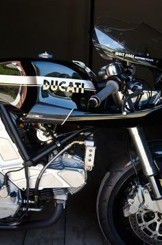 Ducati Leggero By Walt Siegl Motorcycles.