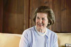 vaterland:  Princess Marie Aglae of Liechtenstein, 2010