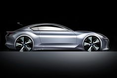 BMW on Behance