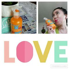 Kiss Face, Face E, Lotion, Soap, Personal Care, Instagram Posts, Personal Hygiene, Lotions, Soaps