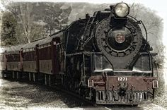 Train in Your Dream What Does it Mean? - Trains have become the most significant transportation today. Dreaming the train can mean that you have creativity. Even if you are not an artist, you will
