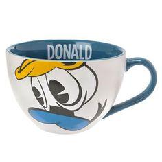 Donald Mug Disney Store Japan