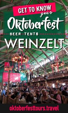 Kuffler's Weinzelt. because what would the largest beer festival in the world be without a wine tent? Yeah, a wine tent at Oktoberfest. Beer Health Benefits, Oktoberfest Food, Wheat Beer, Beer Brewery, Festivals Around The World, German Beer, Munich Germany, Beer Festival, Music Festivals
