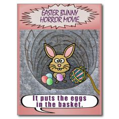 Easter funny card adult