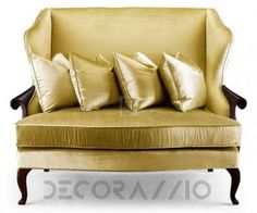 #sofa #design #interior #диван Christopher Guy Christopher Guy, 60-0134