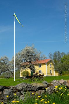 Karatorp, Småland | Flickr - Photo Sharing!