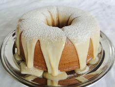 Bolo Vovó Bélgica   Tortas e bolos > Receita de Bolo   Receitas Gshow