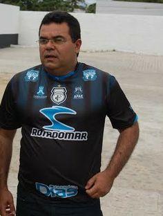 Portal Esporte São José do Sabugi: Presidente do Treze entra com ação no TJD contra n...