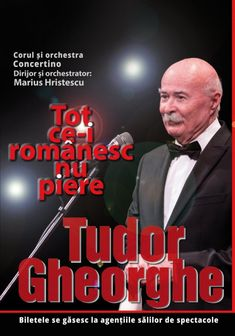 """Pastila de limbă. De ce e greșit numele spectacolului """"Tot ce-i românesc nu piere"""" Orchestra, Movies, Movie Posters, Color, Films, Film Poster, Cinema, Movie, Film"""