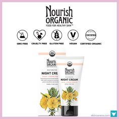 Best Organic Face Moisturizers: A Complete List for 2020 - Skin Care Ox Best Organic Face Moisturizer, Moisturizer For Dry Skin, Tinted Moisturizer, Organic Face Products, Organic Skin Care, Origins Skincare, Acne Face Wash, How To Apply Makeup