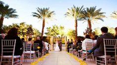 unconventional indoor wedding - Google Search