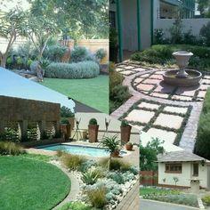 Landscaping Pretoria Centurion Midrand, Designer Gardens Landscaping www.designergardenlandscaping.co.za