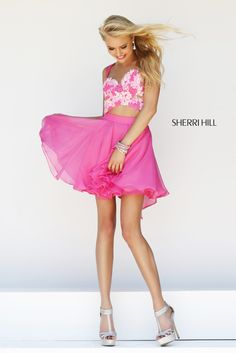 Sherri Hill 2014 Homecoming Dresses available at CC's Boutique in Tampa http://www.tampabridalshops.com/tampa-homecoming-dresses/sherri-hill-homecoming-dresses.html
