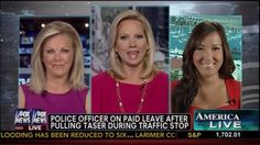 Fox News Channel America Live with Shannon Bream and Lis Wiehl.