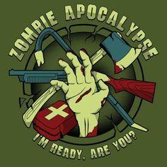 ஜ Zombies Apocalypse ஜ
