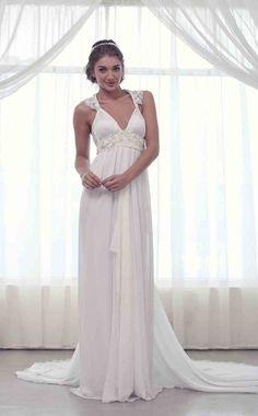 Classic Collection - Anna Campbell designer bridal fashion Melbourne