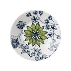 Runo plate 16,5 cm, Spring Drop