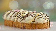 Slof advocaat Dutch Recipes, Baking Recipes, Sweet Recipes, Cake Recipes, Pie Cake, No Bake Cake, Sweet Bakery, Homemade Pie, Sweet Pie