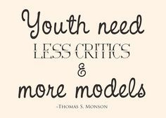 mentoring youth quotes - Google Search