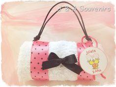 souvenirs toalla